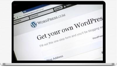 Bei der Auswahl eines Content Management Systems (CMS) setzen wir auf WordPress