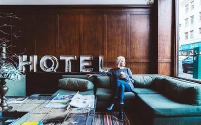 7 Digitale Trends in der Hotellerie