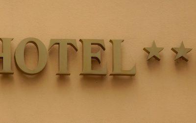 Digitaliserung als Kriterium für Hotelsterne und Klassifizierung