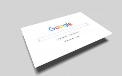 Wie Sie in 4 einfachen Schritten bei Google gefunden werden