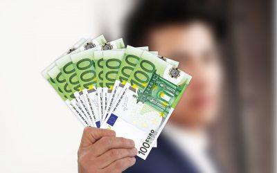 Jetzt Kunden werben und 200€ Prämie erhalten