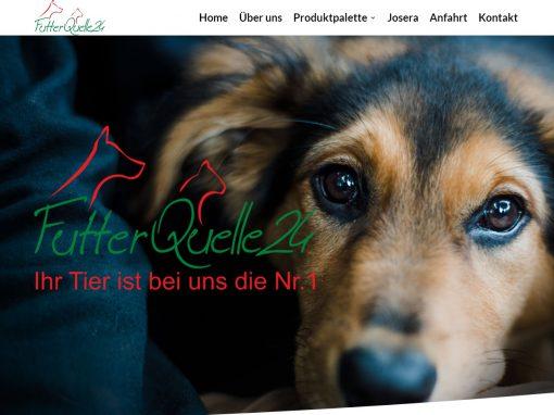Futterquelle24.de